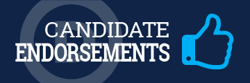 Candidate Endorsements